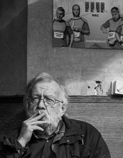 Portret RokerRotterdam