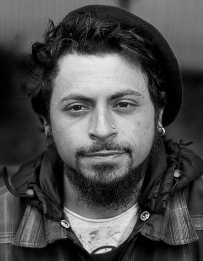 Portret Ibrahim